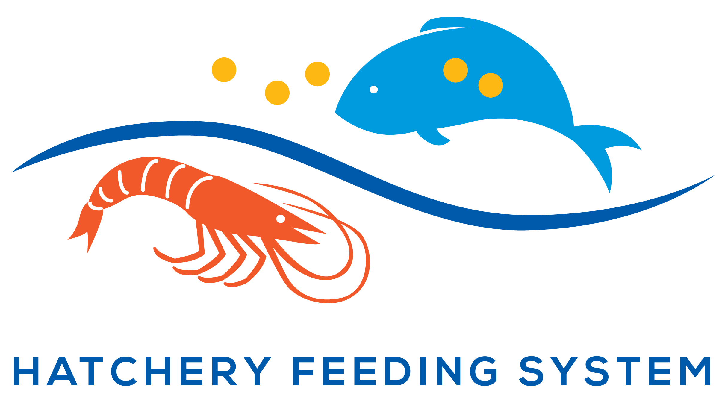 Hatchery Feeding Systems